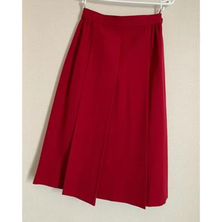 クリスチャンディオール(Christian Dior)のクリスチャンディオール スカート👗(ひざ丈スカート)
