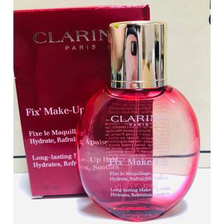 CLARINS - <新品>クラランス CLARINS フィックスメイクアップ