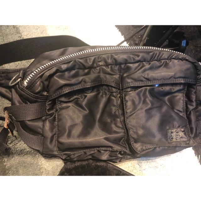 PORTER(ポーター)のPORTER ポーター ショルダーバッグ ジャンク メンズのバッグ(ショルダーバッグ)の商品写真