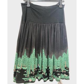 フランシュリッペ(franche lippee)の白雪姫スカート(スカート)