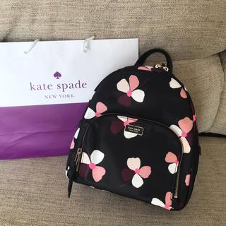 ケイトスペードニューヨーク(kate spade new york)の新品 Kate spade New York リュック ケイトスペード(リュック/バックパック)