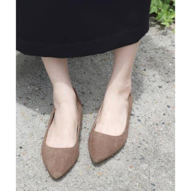 IENA SLOBE(イエナスローブ)のslobe iena パンプス レディースの靴/シューズ(ハイヒール/パンプス)の商品写真
