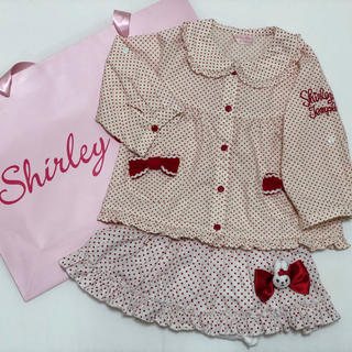 Shirley Temple - シャーリーテンプル 80