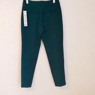 ルーニィ(LOUNIE)のLOUNIE オフィスカジュアル パンツ サイズ40(その他)