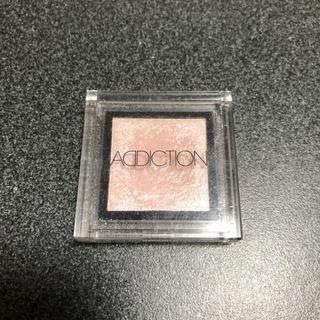 ADDICTION - アディクション アイシャドウ 035 pink python