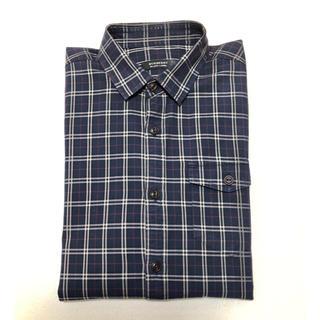 BURBERRY - バーバリーブラックレーベル チェックシャツ2
