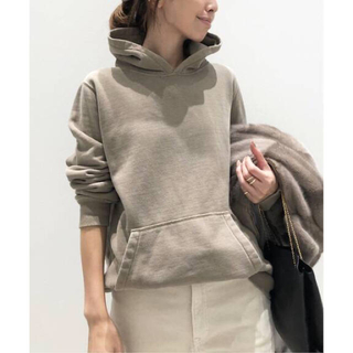 L'Appartement DEUXIEME CLASSE - L'Appartement*REMI RELIEF Sweat Parka