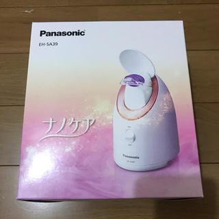 Panasonic - ナノケア スチーマー EH-SA39 Panasonic