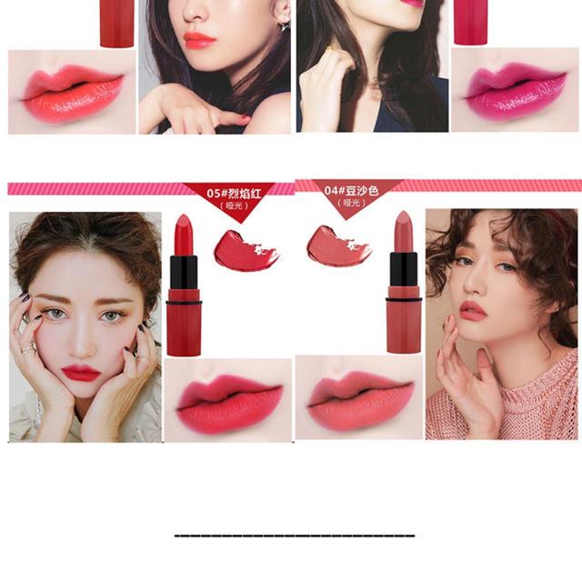 3ce(スリーシーイー)の韓国コスメ★リップセット コスメ/美容のベースメイク/化粧品(口紅)の商品写真
