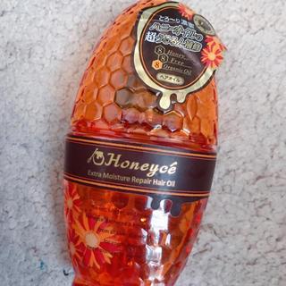 ハニーチェ(Honeyce')のハニーチェ ヘアオイル(オイル/美容液)