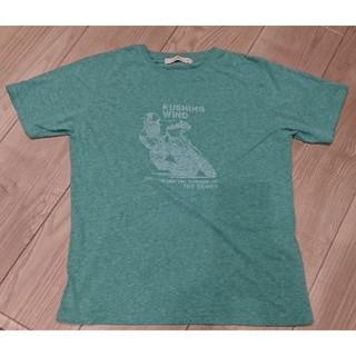 RAGEBLUE - GLOBAL WORK(グローバルワーク) メンズ Tシャツ