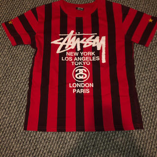 STUSSY - T-shirt