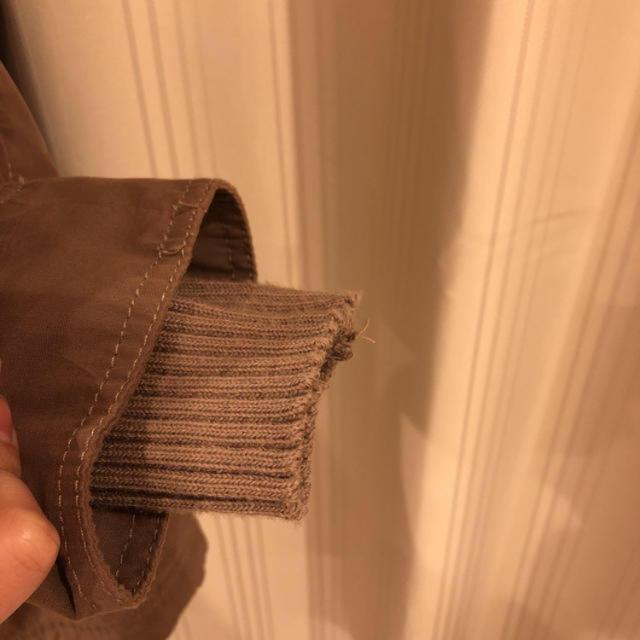 COCO DEAL(ココディール)のモッズコート レディースのジャケット/アウター(モッズコート)の商品写真