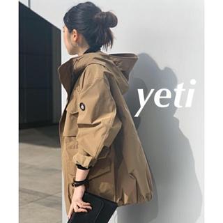 L'Appartement DEUXIEME CLASSE - 新品 🧡 AP STUDIO YETI 別注フィールドジャケット
