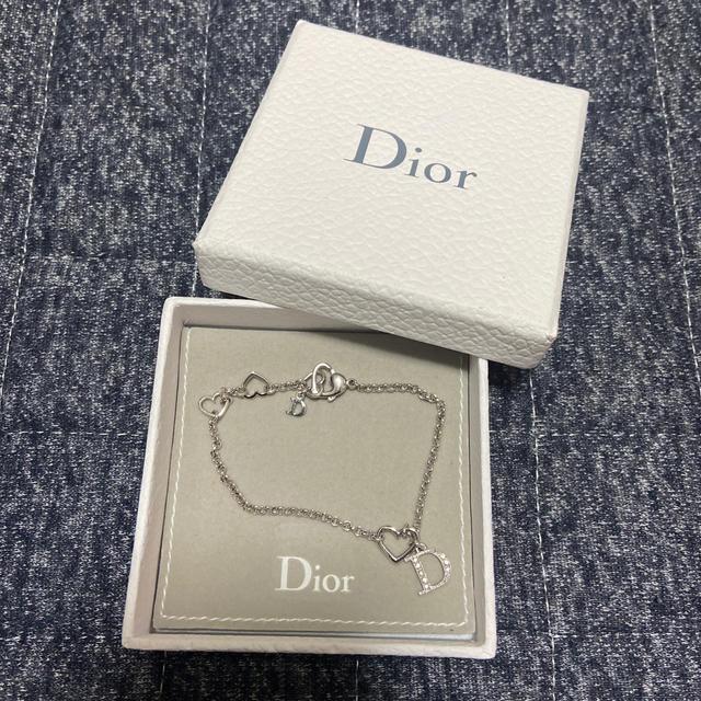 Dior(ディオール)のDior★ブレスレット レディースのアクセサリー(ブレスレット/バングル)の商品写真
