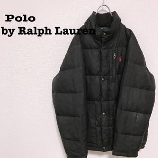 POLO RALPH LAUREN - Polo by Ralph Lauren アウター XL ブラック