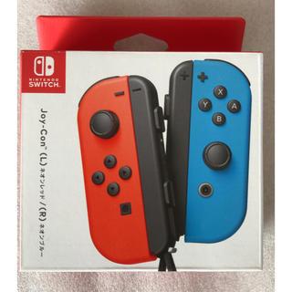 Nintendo Switch - joy-con ジョイコン Nintendo  switch
