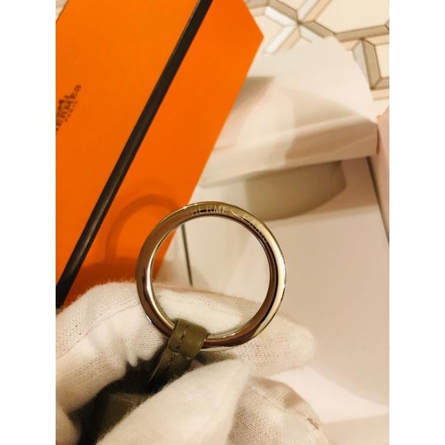Hermes(エルメス)のエルメス  カルメン  新品 正規品 レディースのファッション小物(キーホルダー)の商品写真