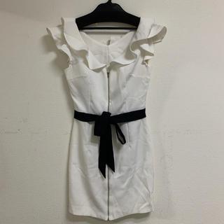 dazzy store - dazzy ミニワンピース ドレス