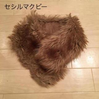 セシルマクビー(CECIL McBEE)のセシルマクビー つけ襟(つけ襟)