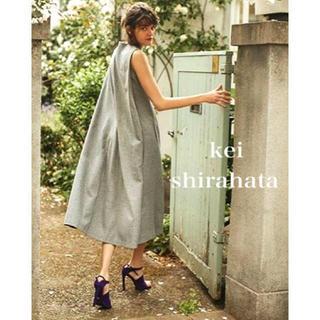 DEUXIEME CLASSE - kei shirahata♡リムアーク CLANE ELIN un3d IENA
