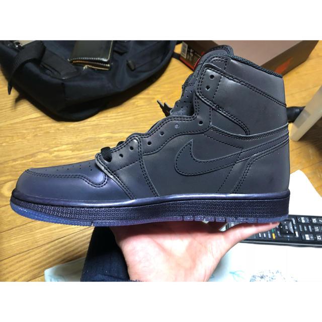 NIKE(ナイキ)のnike Air Jordan 1 AJ1 fearless zoom 26.5 メンズの靴/シューズ(スニーカー)の商品写真
