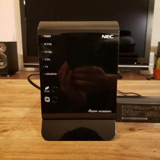 NEC - NEC Aterm WG1800HP2 無線LAN