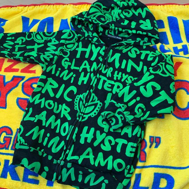 HYSTERIC MINI(ヒステリックミニ)の専用になります★ キッズ/ベビー/マタニティのキッズ服男の子用(90cm~)(Tシャツ/カットソー)の商品写真