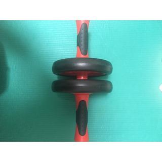 TOEI LIGHT 腹筋ローラー(トレーニング用品)
