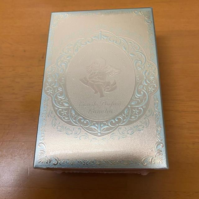 Kanebo(カネボウ)のカネボウ ミラノコレクション2019 オードパルファム コスメ/美容の香水(香水(女性用))の商品写真