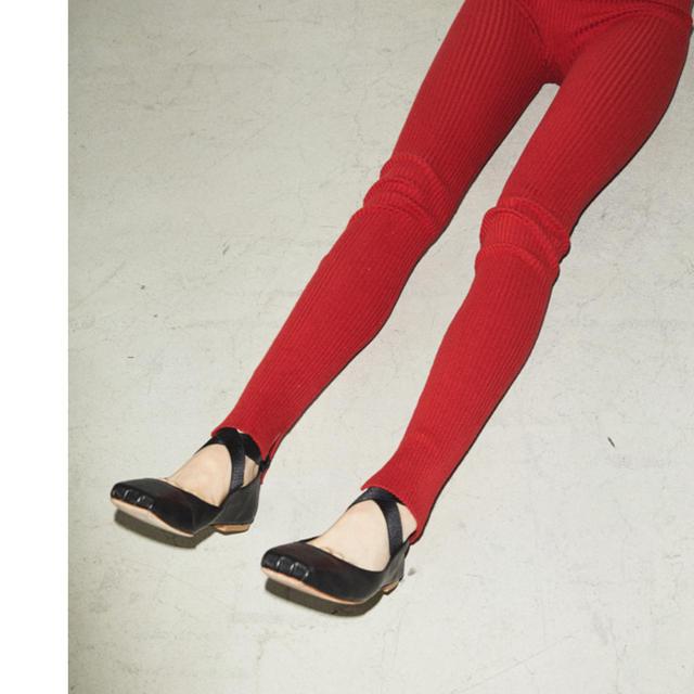 ENFOLD(エンフォルド)のssbronxmza様専用 レディースの靴/シューズ(バレエシューズ)の商品写真