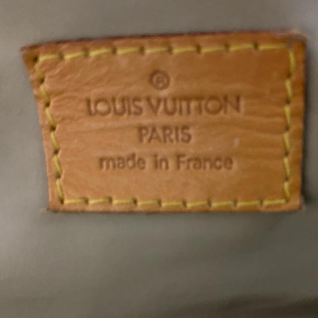 LOUIS VUITTON(ルイヴィトン)のLOUIS VUITTON /メサジェ/ダミエジェアン/M93030 メンズのバッグ(ショルダーバッグ)の商品写真