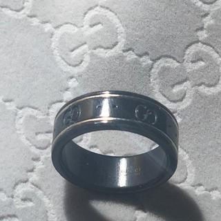 グッチ(Gucci)のGUCCI 指輪 リング 14号(リング(指輪))