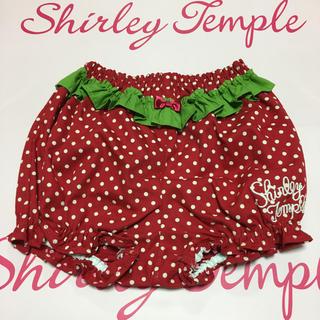 Shirley Temple - シャーリーテンプル  いちご🍓アンダーパンツ
