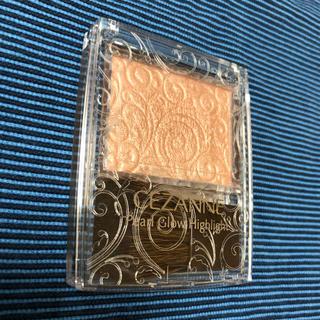 セザンヌケショウヒン(CEZANNE(セザンヌ化粧品))のセザンヌ パールグロウハイライト 02(フェイスカラー)