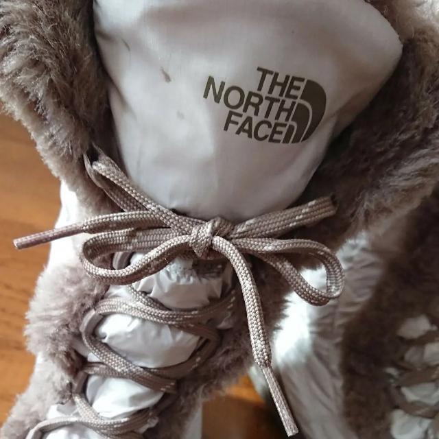 THE NORTH FACE(ザノースフェイス)のnorth face スノーブーツ レディースの靴/シューズ(ブーツ)の商品写真