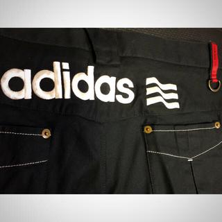 adidas - adidasゴルフ パンツ メンズ 82cm