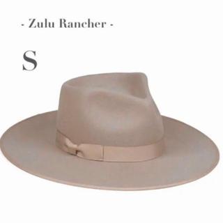 アリシアスタン(ALEXIA STAM)のLack of color / ラックオブカラー ❤︎ Zulu Rancher(ハット)