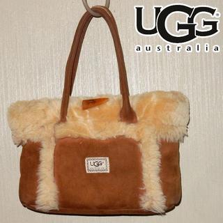 UGG - UGG|アグ ムートンバッグ