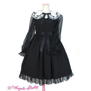Angelic Pretty - Airy frill ワンピース
