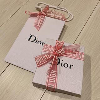 Dior - ディオール ラッピングセット
