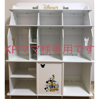 Disney - ディズニー英語システム 棚