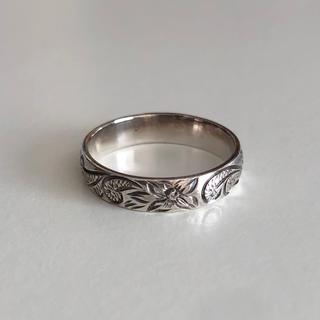 ハワイアンジュエリー 指輪(リング(指輪))