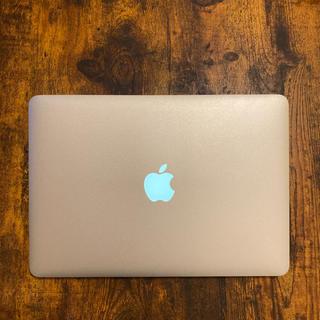 Mac (Apple) - MacBook Air 13インチ office導入済み‼️