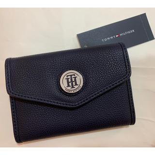 トミーヒルフィガー(TOMMY HILFIGER)の新品 TOMMY HILFIGER 折財布 (折り財布)