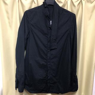 リックオウエンス(Rick Owens)のRick Owens Island Shirt (size:46)(シャツ)
