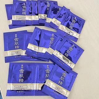 セッキセイ(雪肌精)の雪肌精 化粧水(サンプル/トライアルキット)