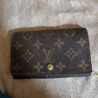 LOUIS VUITTON - 正規‼️ルイヴィトン♥️財布🎶シリアルナンバー有り‼️