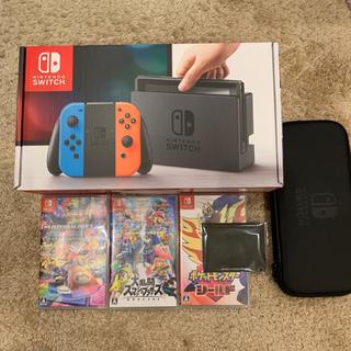 Nintendo Switch - ニンテンドースイッチ 任天堂スイッチ Nintendo Switch