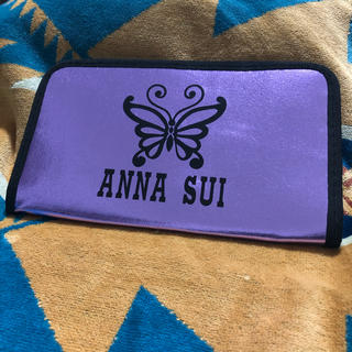 アナスイ(ANNA SUI)のANNA SUI アナスイ マルチケース 財布(財布)